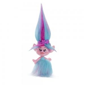 фото Набор Hasbro Trolls Poppy's Fashion Frenzy (B6557 B7363) #4