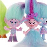 фото Набор Hasbro Trolls Poppy's Fashion Frenzy (B6557 B7363) #6