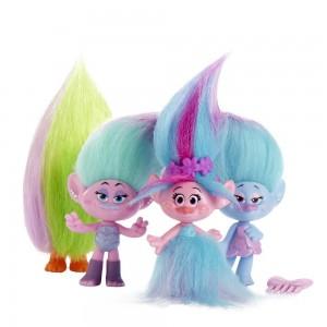фото Набор Hasbro Trolls Poppy's Fashion Frenzy (B6557 B7363) #5