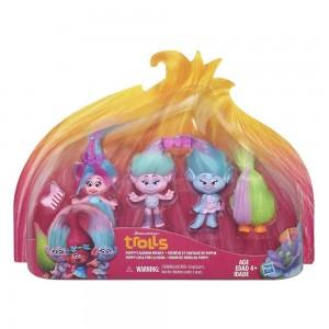 фото Набор Hasbro Trolls Poppy's Fashion Frenzy (B6557 B7363) #7