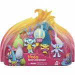 фото Набор Hasbro Trolls Wild Hair Pack (B6557 B7364) #2