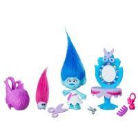 Набор Hasbro Trolls Maddy's Hair Studio (B6556 B7354)