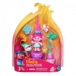 фото Набор Hasbro Trolls Poppy's Party (B6556/B7351) #2