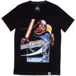 Футболка мужская 'Star Wars: The Empire Strikes Back III' (M)