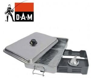Коптильня DAM 43x27x20 см (8560000)