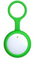 Подарок Силиконовый чехол для Amazpet Smart Dog Tag Green (Р26804)