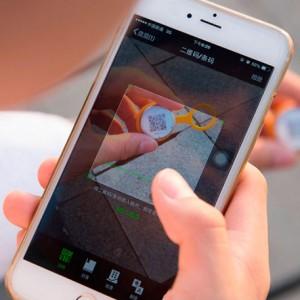 фото Силиконовый чехол для Amazpet Smart Dog Tag Orange (Р28597) #4