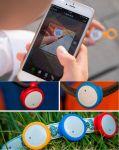 фото Силиконовый чехол для Amazpet Smart Dog Tag Orange (Р28597) #6