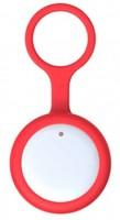 Подарок Силиконовый чехол для Amazpet Smart Dog Tag Pink (Р28598)