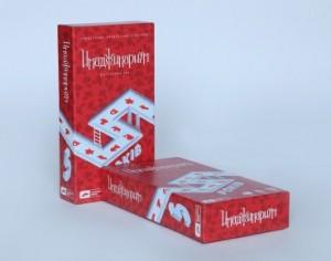 фото Настільна гра 'Український Імаджинаріум' (52020) #4