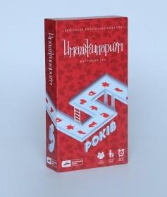 фото Настільна гра 'Український Імаджинаріум' (52020) #3