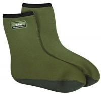 Носки DAM Hydroforce Neopren Socken с флисом S (8719000)