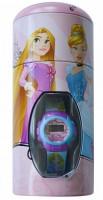 Часы спортивные в копилке TBL 'Принцессы' (PS36612)