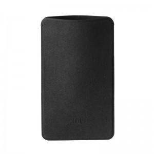 Чехол сумка для Xiaomi Power bank 5000mAh Black 1145000003