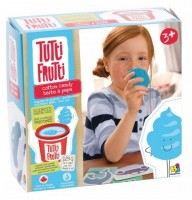 Мини-набор для лепки Tutti-Frutti 'Голубая конфетка' (BJTT14925)