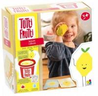Мини-набор для лепки Tutti-Frutti 'Лимон' (BJTT14902)