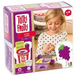 Мини-набор для лепки Tutti-Frutti 'Виноград' (BJTT14908)