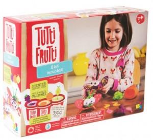 Набор для лепки Tutti-Frutti 'Мухи' (BJTT14819)