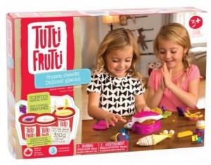 Набор для лепки Tutti-Frutti 'Замороженные сладости' (BJTT14861)