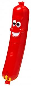 фото Інтерактивна іграшка Yago 'Шалена сосиска' (10300) #2