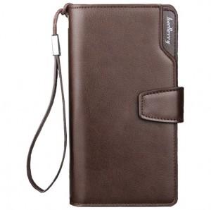 Подарок Кошелек Baellerry Business коричневый