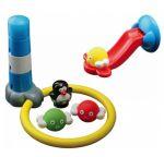 фото Набор игрушек для ванны Water Fun 'Пингвинчик и сумасшедший трамплин' (23143) #2
