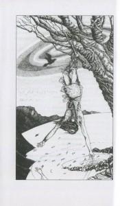 фото страниц Книга Рун. Компас для навигации в беспокойные времена #3