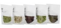 Подарок Традиционный китайский чай PINGZE, набор из 5 видов (P31199)