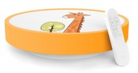 Подарок Лампа Yeelight Kids ceiling LED Orange (Р31182)
