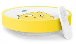 Подарок Лампа Yeelight Kids ceiling LED Yellow (Р31181)