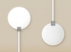 фото Настольная лампа COOWOO U1 Smart Table Lamp White (Р29762) #3