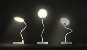 фото Настольная лампа COOWOO U1 Smart Table Lamp White (Р29762) #6