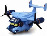 Самолет Silverlit 'Robocar Poli'  Кэри (83361)
