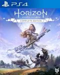 игра Horizon Zero Dawn. Complete Edition (PS4, русская версия)