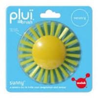 Игрушка для ванны Moluk 'Плюи Щетка-Солнце' (43070)