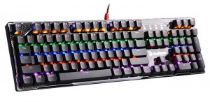 Клавиатура A4Tech Bloody B810R USB Battlefield