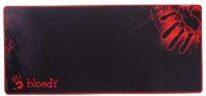 Коврик игровой A4 'Bloody серия Control, 700х300х2 мм' (0101227)
