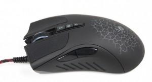Мышь A4Tech Bloody AL90 USB Black (4711421917964)