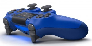 фото Геймпад беспроводной Sony PS4 Dualshock 4 V2 F.C. #9