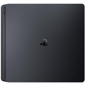 фото Sony PlayStation 4 Slim 1Tb Black (игра 'Destiny 2' в подарок) (официальная гарантия) #4