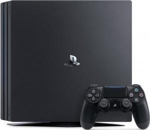 фото Sony PlayStation 4 Slim 1Tb Black (игра 'FIFA 2018' подарок официальная гарантия) #3