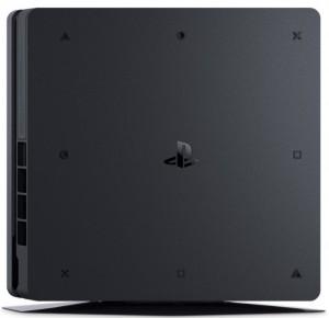 фото Sony PlayStation 4 Slim 1Tb Black (игра 'FIFA 2018' подарок официальная гарантия) #7