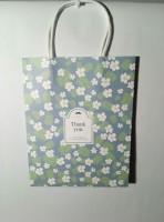 Подарок Подарочный пакет (26,5 x 21 x 11 см)