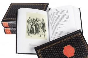 фото страниц Артур Конан Дойл. Собрание сочинений в 10 томах #3