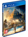 игра Assassin's Creed: Origins PS4