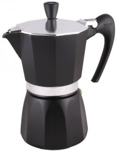Гейзерная кофеварка на 9 чашек GAT Fashion (103909NE)
