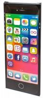 Подарок Шоколадная плитка Shokopack 'iPhone' Black