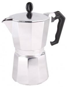 Гейзерная кофеварка на 9 чашек GAT Lady Oro (103209)