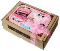 Подарок Подарочный набор сладостей Shokopack 'Для самой лучшей женщины'