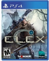 игра Elex PS4 - Русская версия